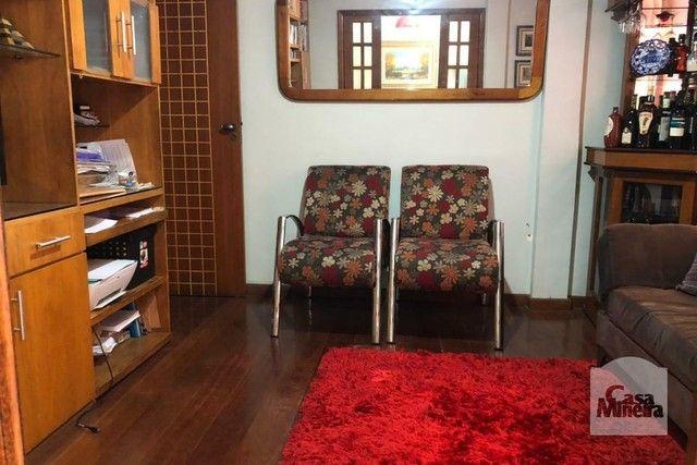 Apartamento à venda com 3 dormitórios em Padre eustáquio, Belo horizonte cod:324147 - Foto 5