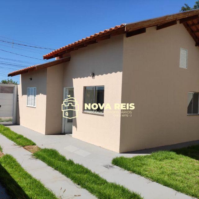 Condomínio somente com 3 casas, oferecendo muito mais espaço de terreno
