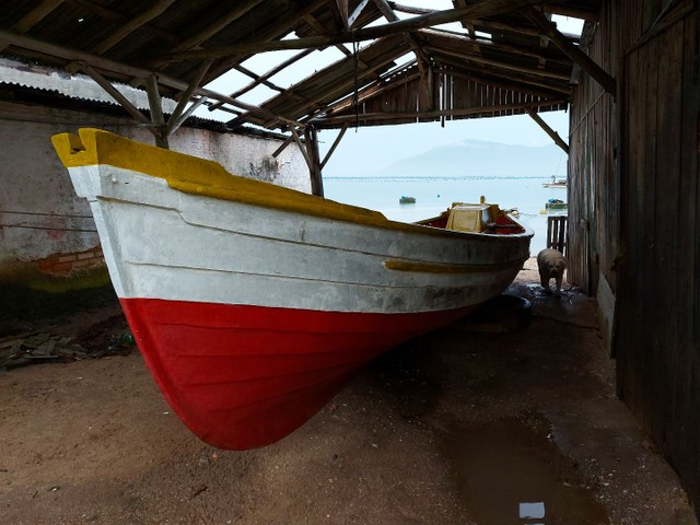 Barco Baleeira 22.000,00 - Foto 5