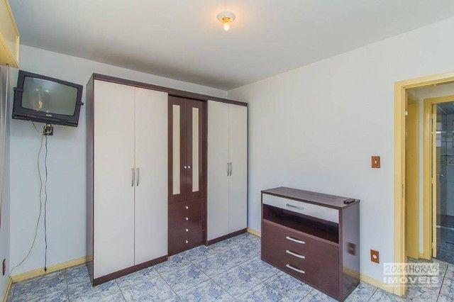Apartamento MOBILIADO com 2 dormitórios à venda, 58 m² por R$ 212.999 - Nossa Senhora das  - Foto 8