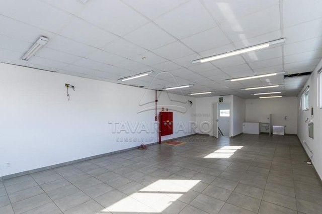 Escritório para alugar em Uvaranas, Ponta grossa cod:L5805 - Foto 14