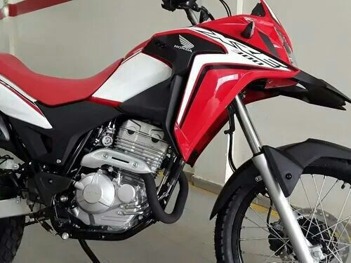 Vendo Honda XRE rally 2020