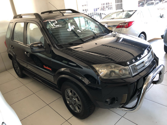 Ford eco Spote freestyle 1.6 8v - Foto 3
