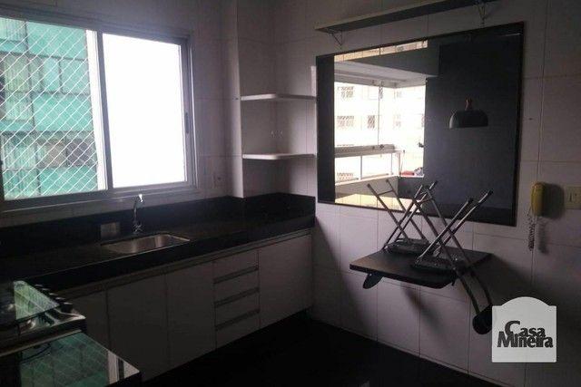 Apartamento à venda com 3 dormitórios em Lourdes, Belo horizonte cod:323880 - Foto 17