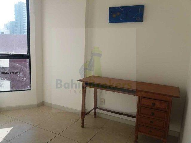 Apartamento para Locação em Salvador, Stiep, 3 dormitórios, 1 suíte, 3 banheiros, 2 vagas - Foto 7