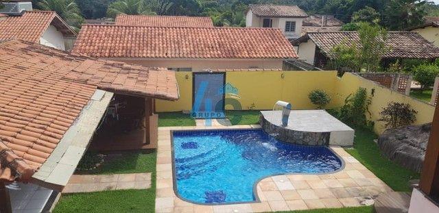 Casa com 3 dormitórios à venda, 265 m² por R$ 790.000,00 - Village 3 - Porto Seguro/BA - Foto 11