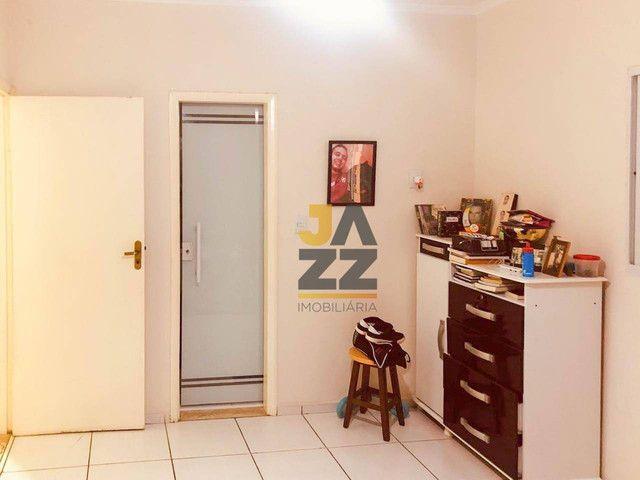 Casa com 3 dormitórios à venda, 216 m² por R$ 425.000,00 - Vila Nipônica - Bauru/SP - Foto 20