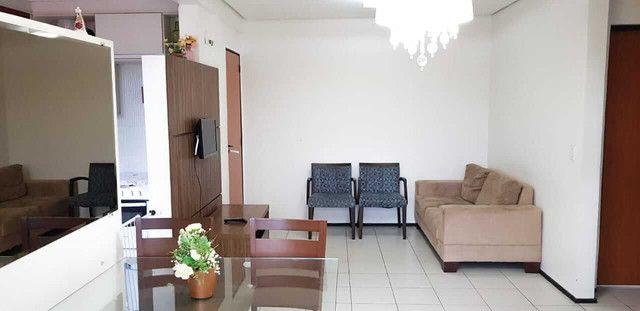 82 Apartamento 67m² com 03 quartos no Ininga, mobiliado, Aproveite a Oferta!(TR56287)MKT