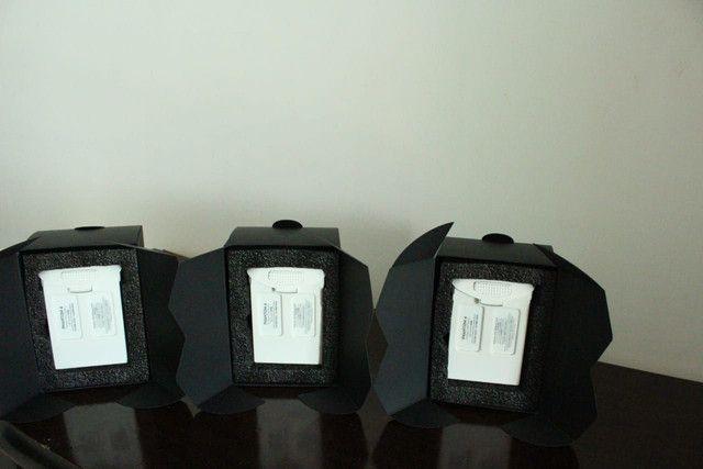Baterias de 5870mAh para linha Phanton 4PRO  - Foto 6