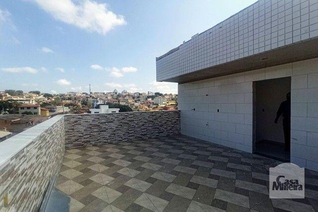 Apartamento à venda com 2 dormitórios em Santa mônica, Belo horizonte cod:323854 - Foto 9