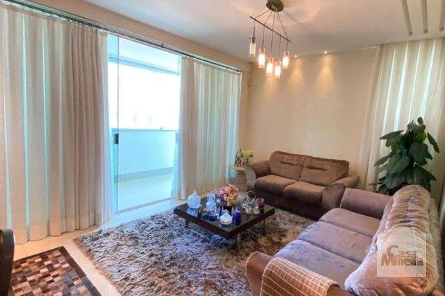 Apartamento à venda com 3 dormitórios em Liberdade, Belo horizonte cod:320237 - Foto 3