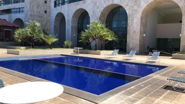 Castelo Del MAR Avenida Boa Viagem 4 Suítes 3 Vagas Cobertas - Aluguel - Foto 16