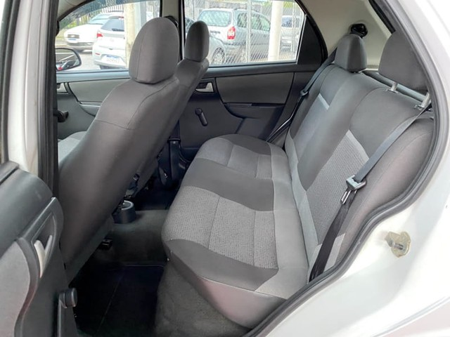 Chevrolet CELTA 1.0 LT - 2012 - Foto 6