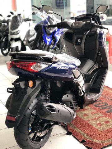NMAX 160  2021/2021 Braga Motos Yamaha Manaus  - Foto 2