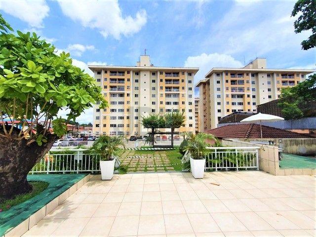 Condomínio Viver Clube, Apartamento à venda em Fortaleza/CE - Foto 4