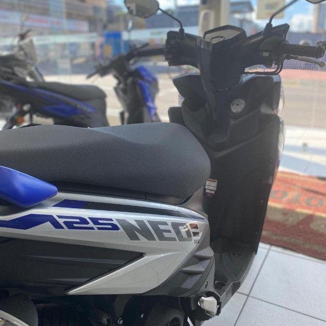 NEO 125 2021/2022 Braga Motos Yamaha - Foto 5