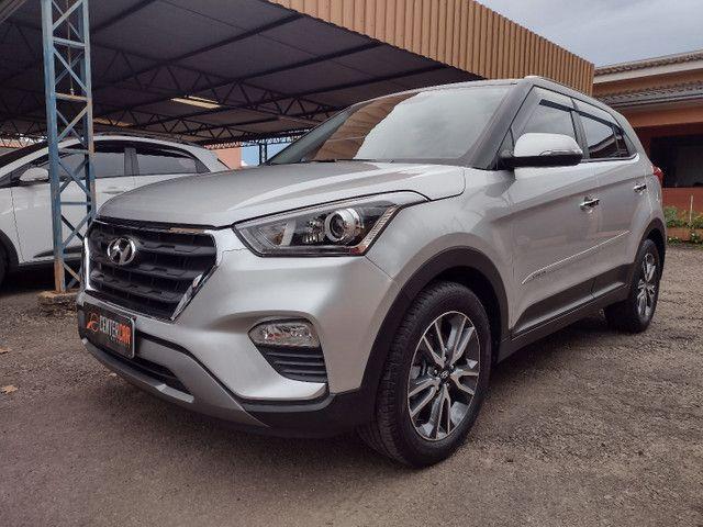 Hyundai Creta 2.0 Pretige 2018