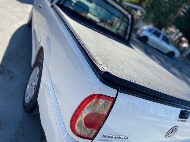 Volkswagen Saveiro 1.6 2010. Financiamos 100% - Foto 7