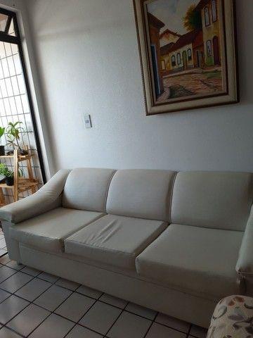 1 sofá e duas poltronas. - Foto 2