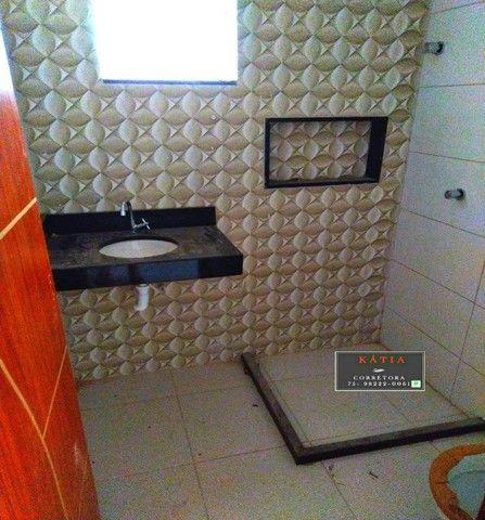 Próximo da Av Fraga Maia = Casas Linda  - Foto 11