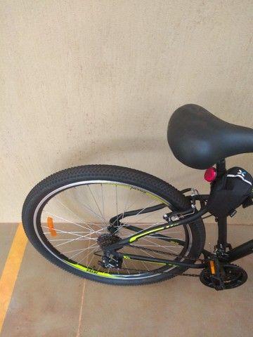 Bicicleta Caloi Aro29 - Foto 4