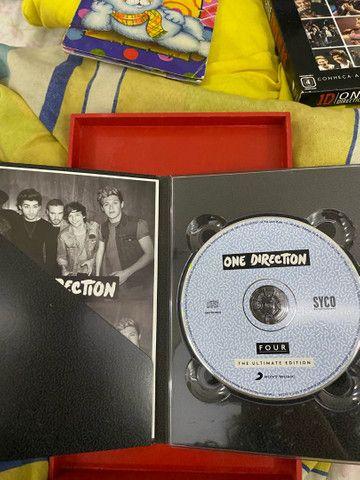 ONE DIRECTION - FOUR ALBUM - Foto 2