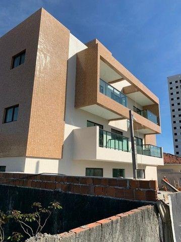 Apartamento Novo no Jardim Cidade Universitária (Bancários)
