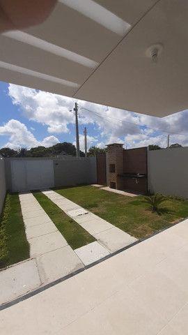 Oportunidade Casa nova no Eusébio 3 quartos - Foto 3