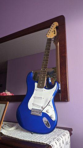 Guitarra Memphis MG32 semi nova