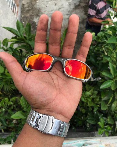 Óculos da oakley  - Foto 4
