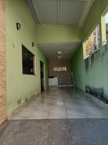 Vende-se casa no Bacalhau na cidade de Goiás  - Foto 2
