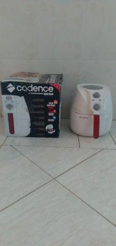 Fritadeira sem óleo cadence max fryer 220vts  - Foto 2