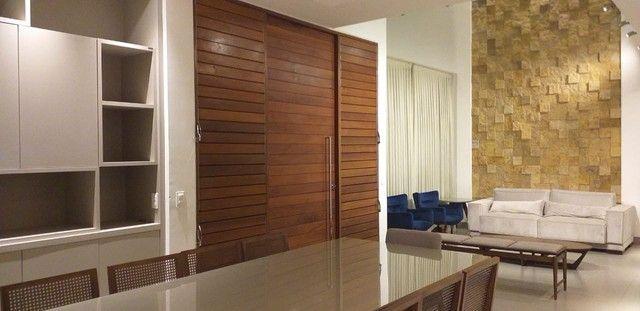 Luxuosa casa de alto padrão o mais sofisticafisticado condomínio  - Foto 2
