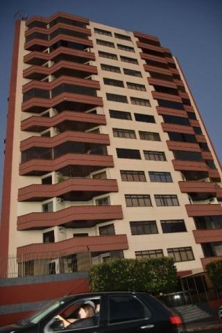 Apartamento em Campo Grande-MS - 161m2 - R 639.000,00