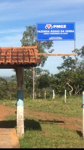 Fazenda Bela Vista de Goiás