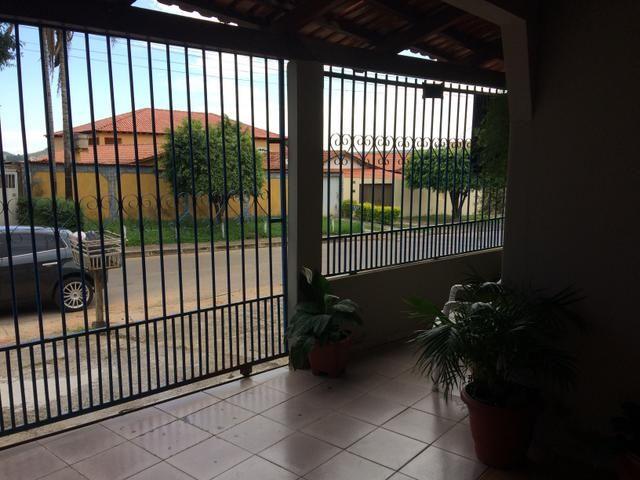 2 Casas 3 Quartos Cada Setor Tradicional Planaltina DF - Foto 4