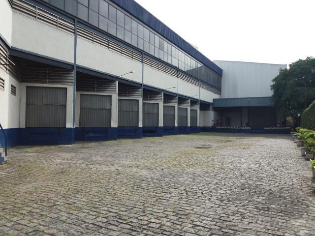 Prédio - São Cristóvão - 8.000 M² - Cod. 1439 - Foto 18
