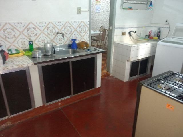 Casa térreo Bairro industrial 2 quartos, sala, Cozinha, copa conjugada com área serviços - Foto 2