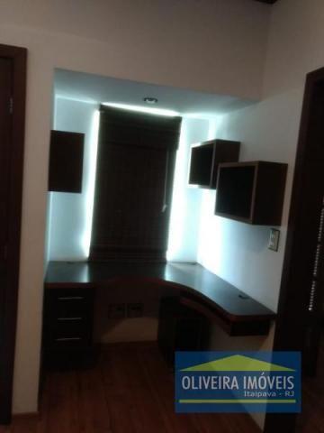 Casa fora de condomínio Petrópolis, Itaipava - Foto 14