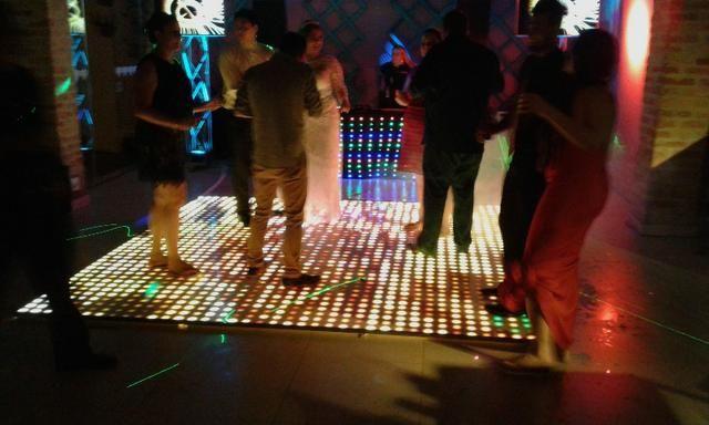 Pista Led Dance Floor - Foto 3