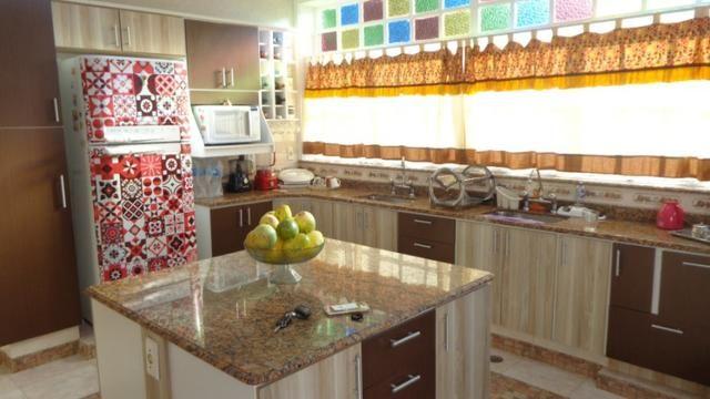 Centro bela residência a poucos min. rua Teresa e Imperador, uso res. e com - Foto 12