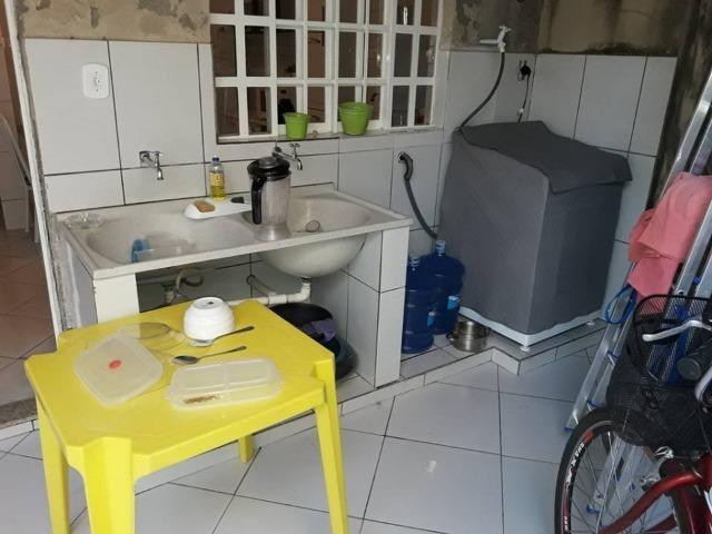 (R$148.000) Casa c/ 02 Quartos na divisa dos Bairros: JK2 c/ Jardim Alice - Foto 17