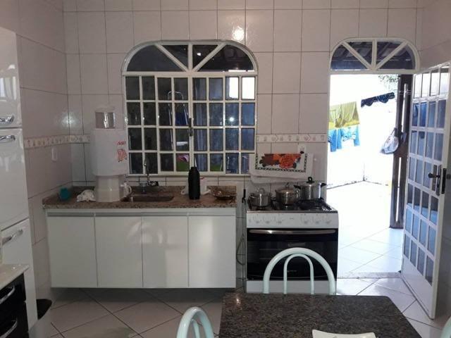 (R$148.000) Casa c/ 02 Quartos na divisa dos Bairros: JK2 c/ Jardim Alice - Foto 10
