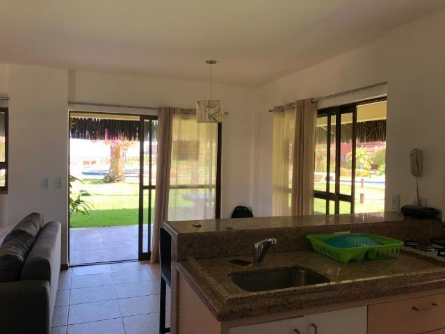 Lindo apartamento de 84 m2 de frente para o mar no Cumbuco - Foto 2