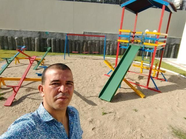 Alugo Apartamento 600,00 No Fernando Colo 079999365095 Já Com A Taxa Do Condomínio Inclusa