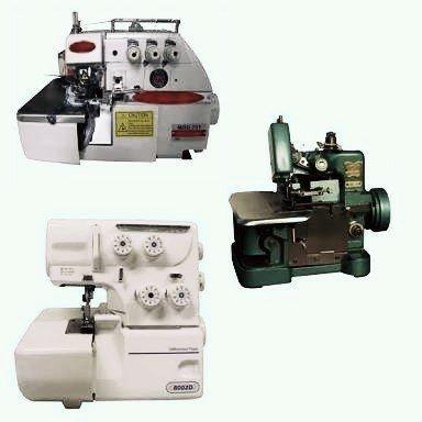 Mecânico de Máquinas de costura