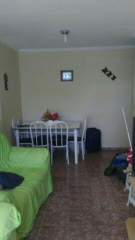 Vende-se ou troca apartamento em campo grande por casa em Dourados