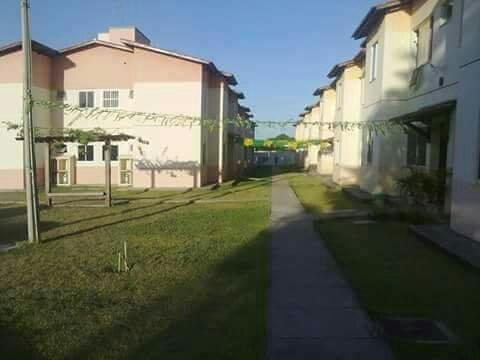 Alugo apartamento em Maracanau
