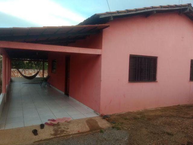 Casa no setor morada do sol (taquralto)