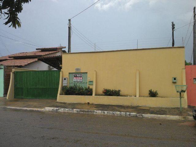 CA0194-Locação-Casa Residencial- 1206 Sul